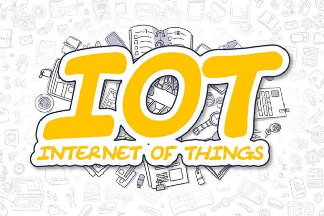 Nesnelerin İnterneti IoT (internet of things)