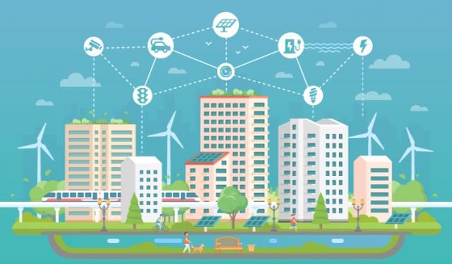 Nesnelerin Interneti IoT (internet of things) Hangi Alanlarda Kullanilir