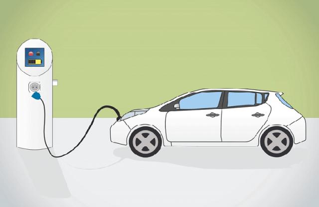 Elektrikli Araçlar için Menzil Arttırıcı Range Extender Projesi